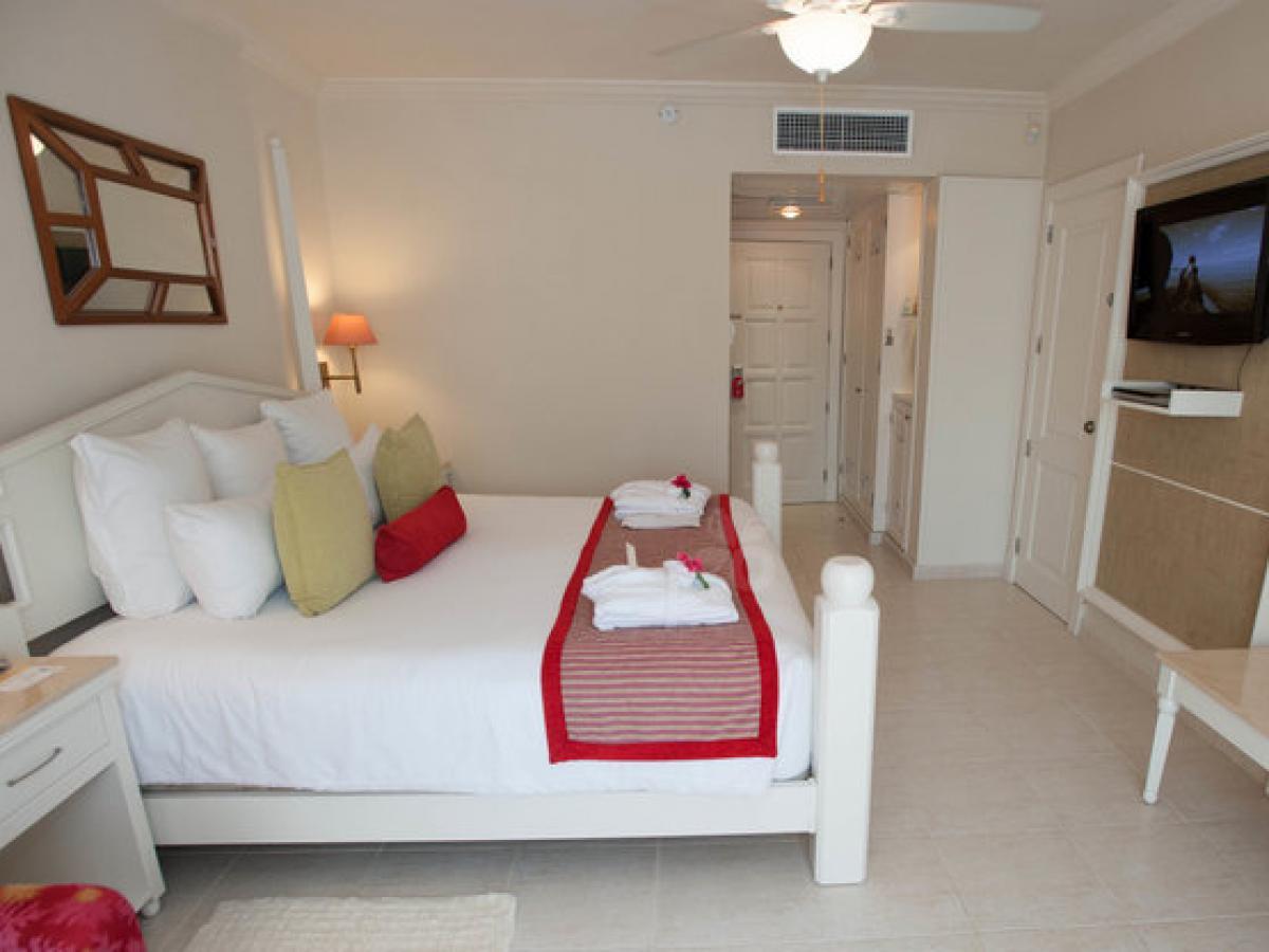 Dreams Punta Cana Dominican Republic- Run of the House Room