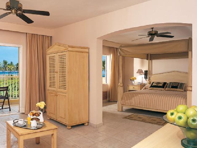 Dreams Punta Cana Resort & Spa - Deluxe Family Room