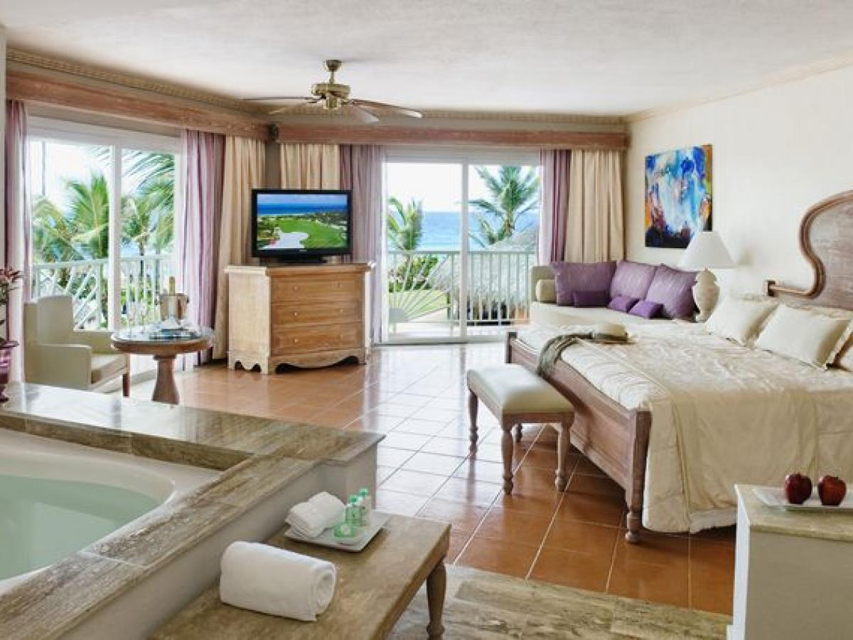 Excellence Punta Cana Dominican Republic - Suite Ocean View