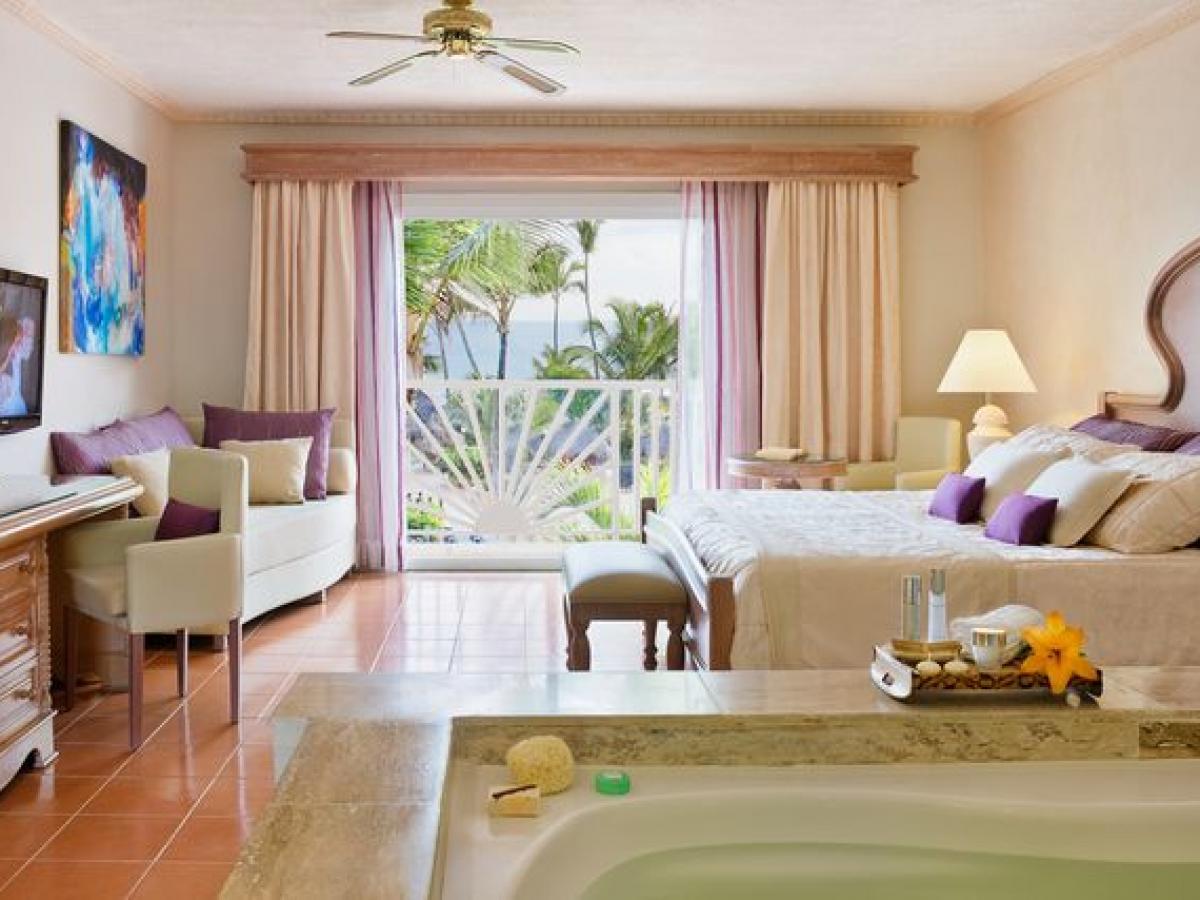 Excellence Punta Cana Dominican Republic - Junior Suite Ocean View