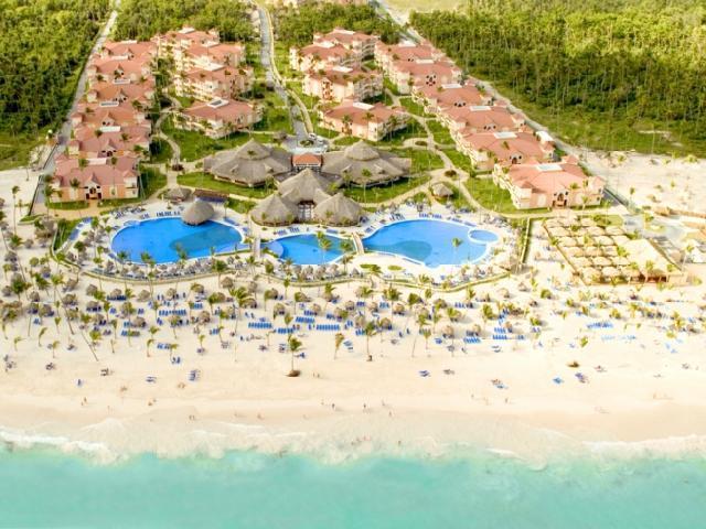 Grand Bahia Principe Bavaro Punta Cana - Resort