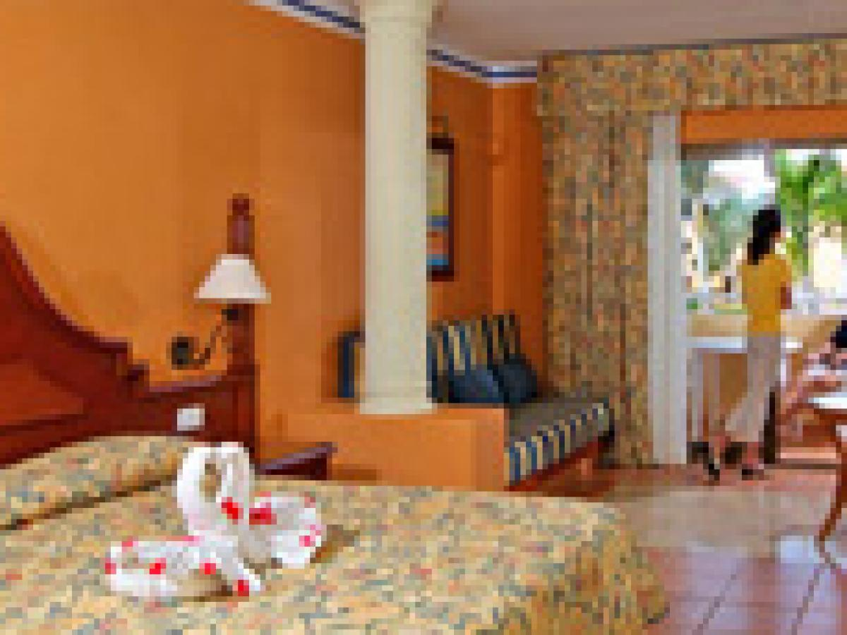 Grand Bahia Principe Bavaro Punta Cana - Junior Suite Club Hacie