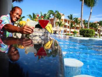 Grand Bahia Principe Bavaro Punta Cana - Pool Bar