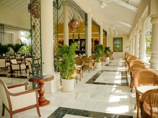beautiful hotel - Picture of Luxury Bahia Principe ...