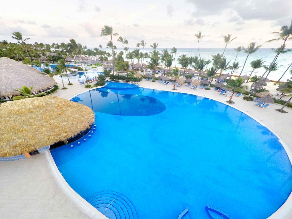 Grand Bahia Principe Bavaro Punta Cana - Swimming Pools