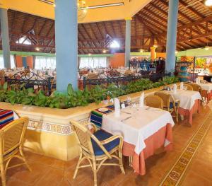 Grand Bahia Principe Bavaro Punta Cana - Tex Mex Restaurant
