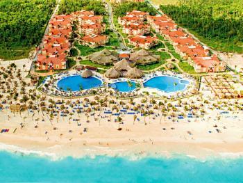Grand Bahia Principe Turquesa Punta Cana - Beach
