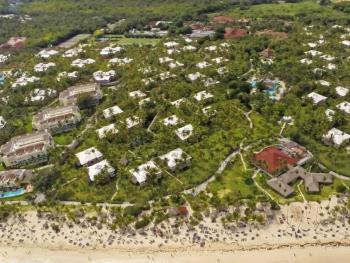 Grand Palladium Bavaro Suites Resort & Spa Punta Cana  - Resort