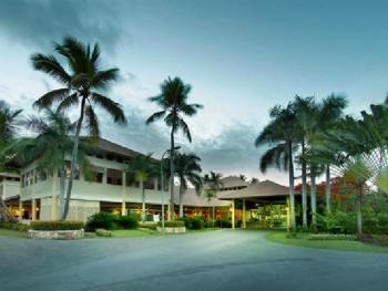 Grand Palladium Palace Resort & Spa - Dominican Republic - Punta