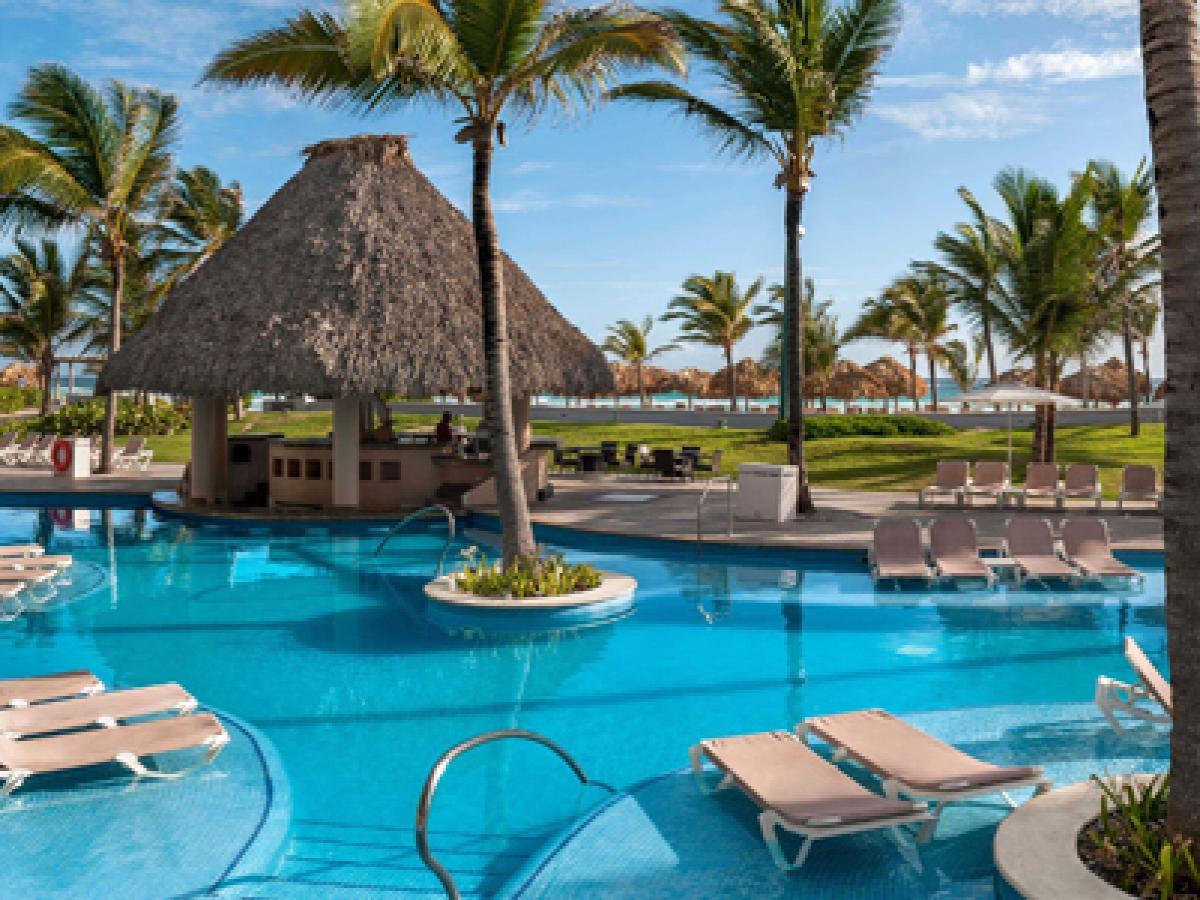 Hard rock hotel & casino punta cana all inclusive trip advisor