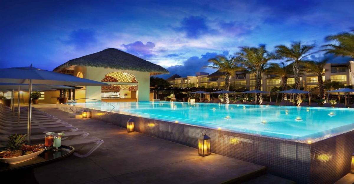Casinos In Punta Cana Dominican Republic