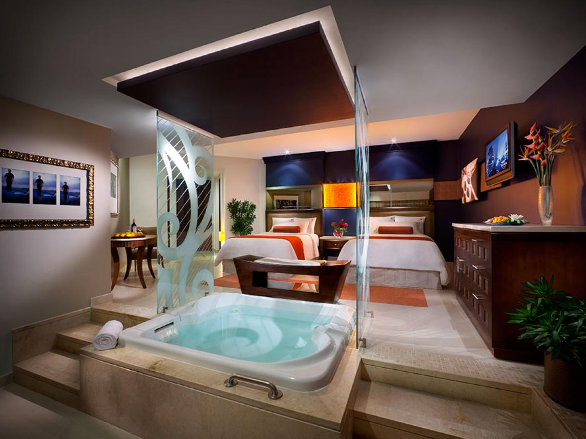 Hard Rock Hotel and Casino Punta Cana - Caribbean Suite