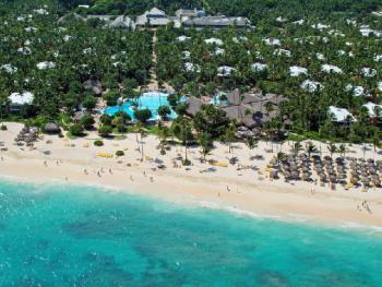 Iberostar Bavaro Suites Punta Cana - Resort