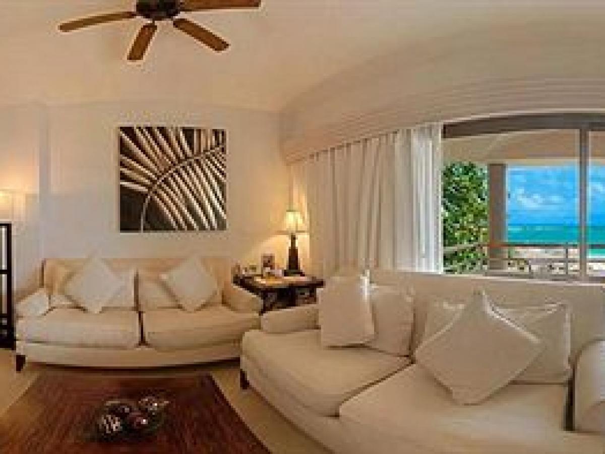 Iberostar Bavaro Suites Punta Cana - Presidential Suite
