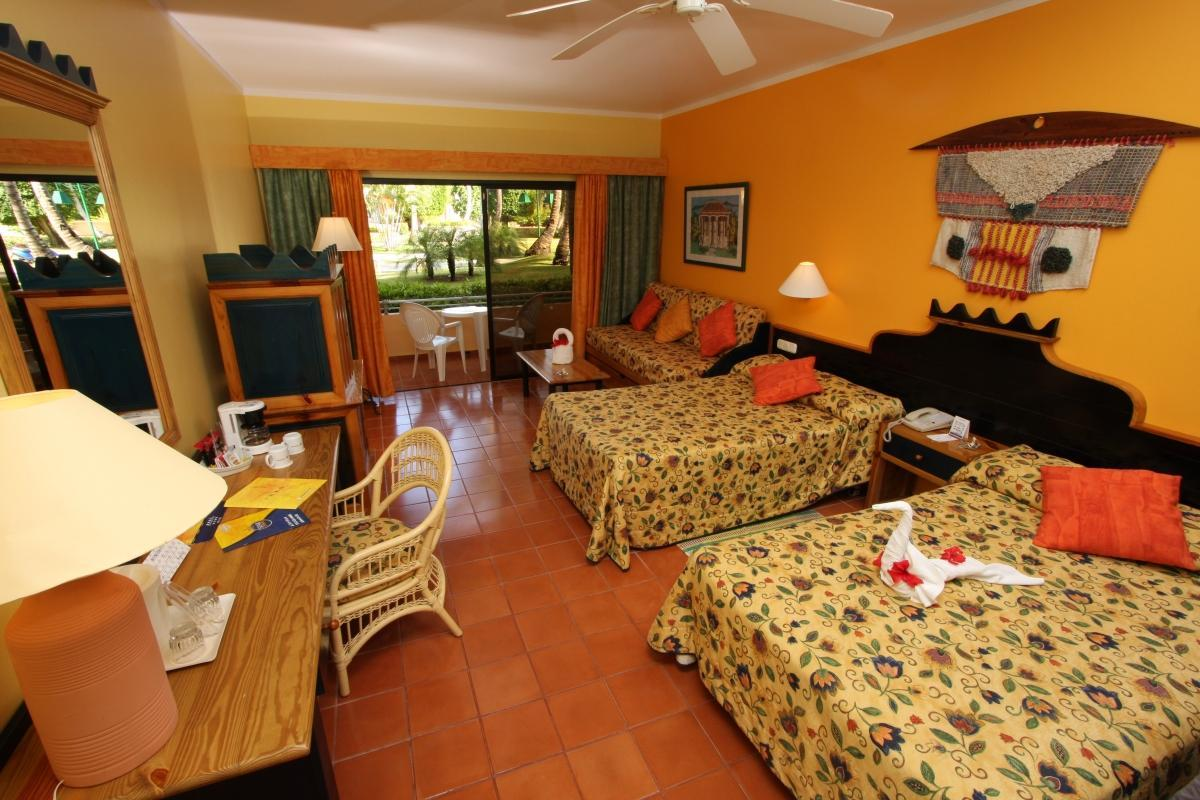 Iberostar Dominicana Punta Cana - Standard Room