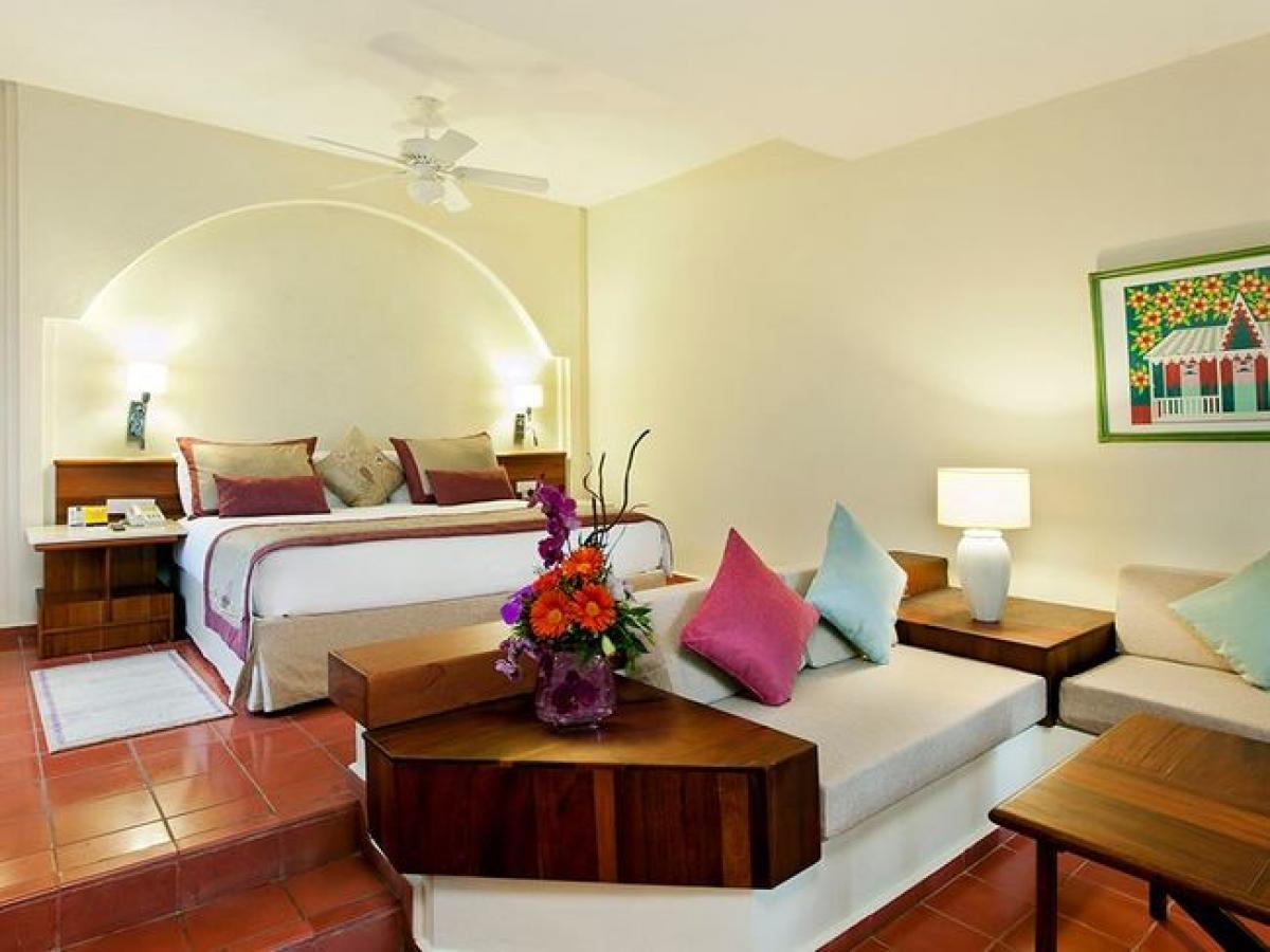 Iberostar Dominicana Punta Cana - Spa Junior Suite