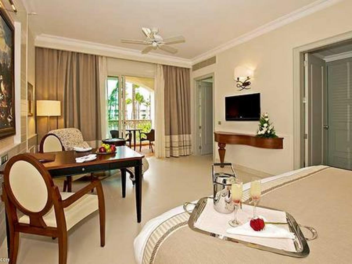 Iberostar Grand Hotel Bavaro Punta Cana - Garden Lake View Suite