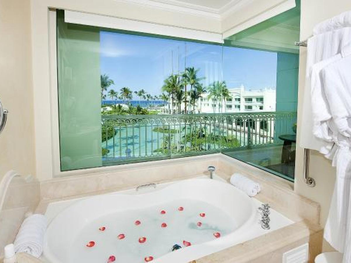 Iberostar Grand Hotel Bavaro Punta Cana - Ocean Front Suite