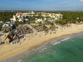 Iberostar Grand Hotel Bavaro - Dominican Republic - Punta Cana