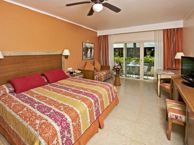 Iberostar Punta Cana Dominican Republic - Standard Room