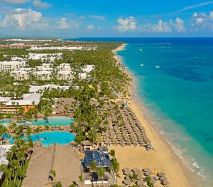 Ibersostar Punta Cana Dominican Republic - Resort
