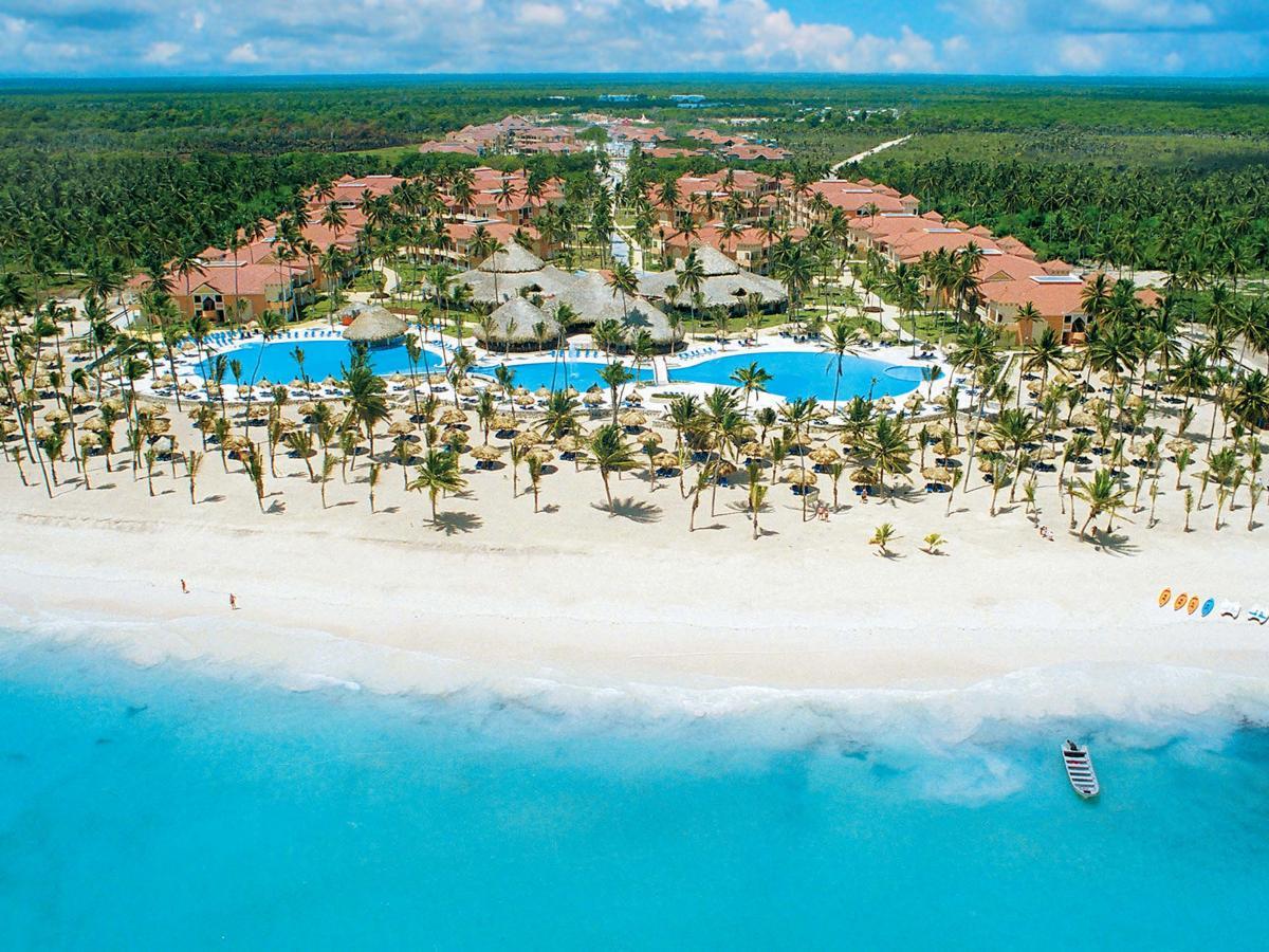 Luxury Bahia Principe Aquamarine