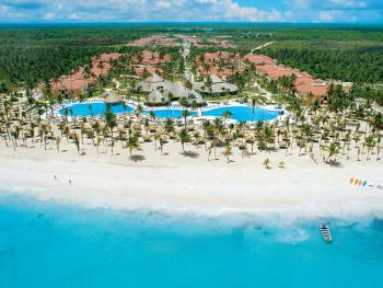 Luxury Bahia Principe Ambar Green Punta Cana Dominican Republic