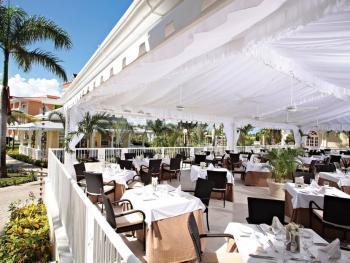Luxury Bahia Principe Ambar Green Punta Cana Dominican Republic