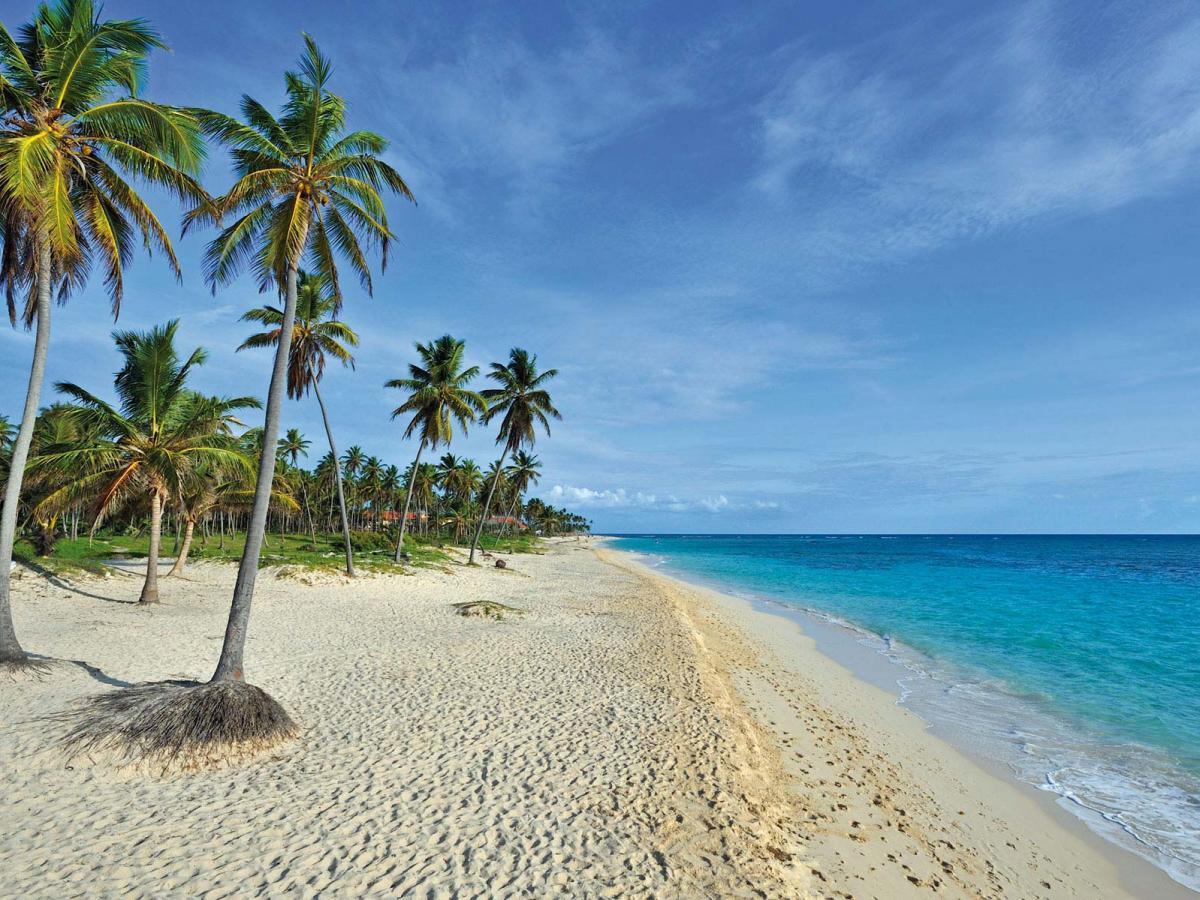 Luxury bahia Principe Ambar Blue Punta Cana - Beach