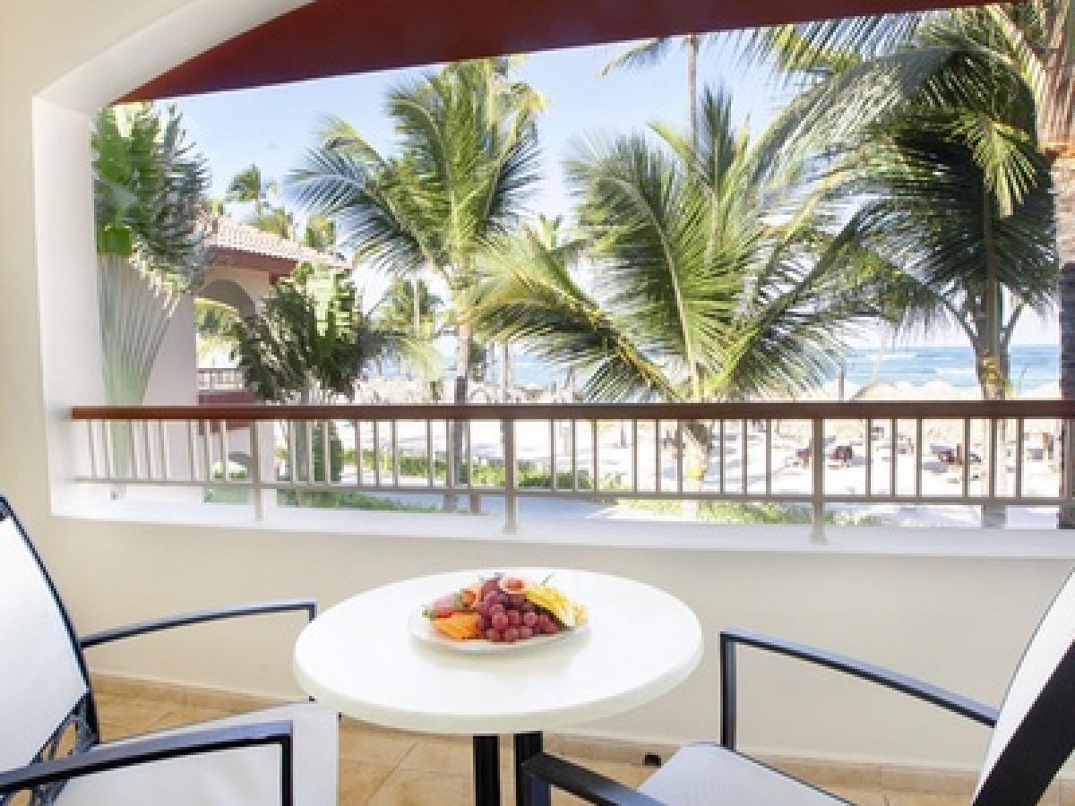 Majestic Colonial Punta Cana - Colonial Club  Junior Suite Ocean