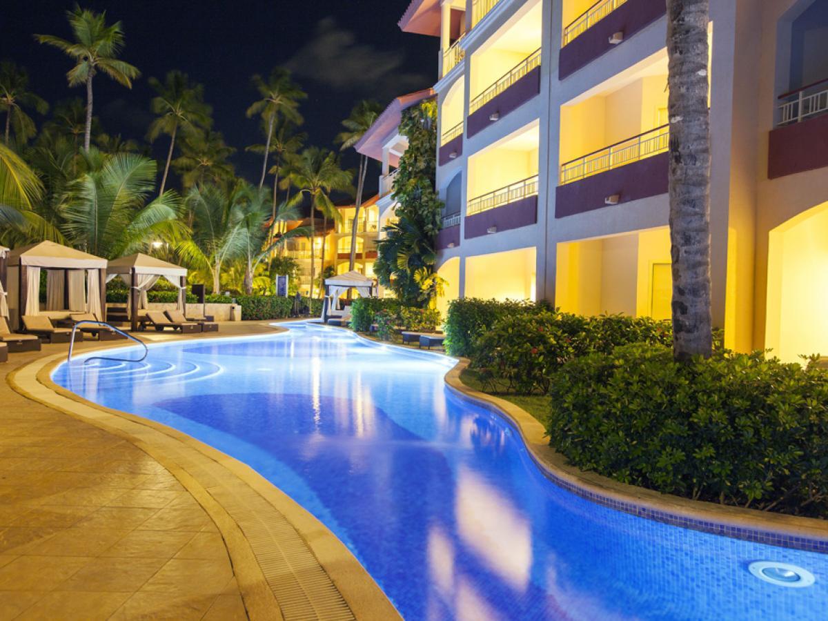 Majestic Elegance Punta Cana Dominican Republic - Elegance Club Majestic Junior
