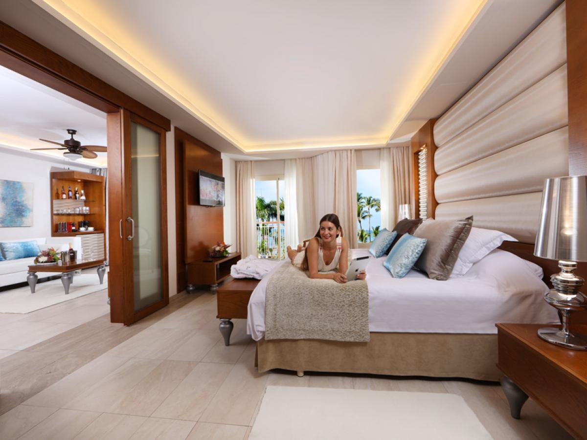 Majestic Mirage Punta Cana - Ocean View Suite