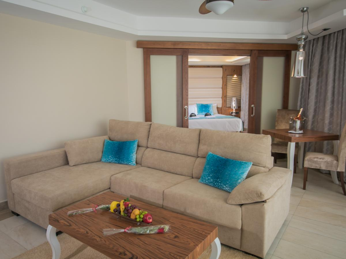 Majestic Mirage Punta Cana - Family One Bedroom