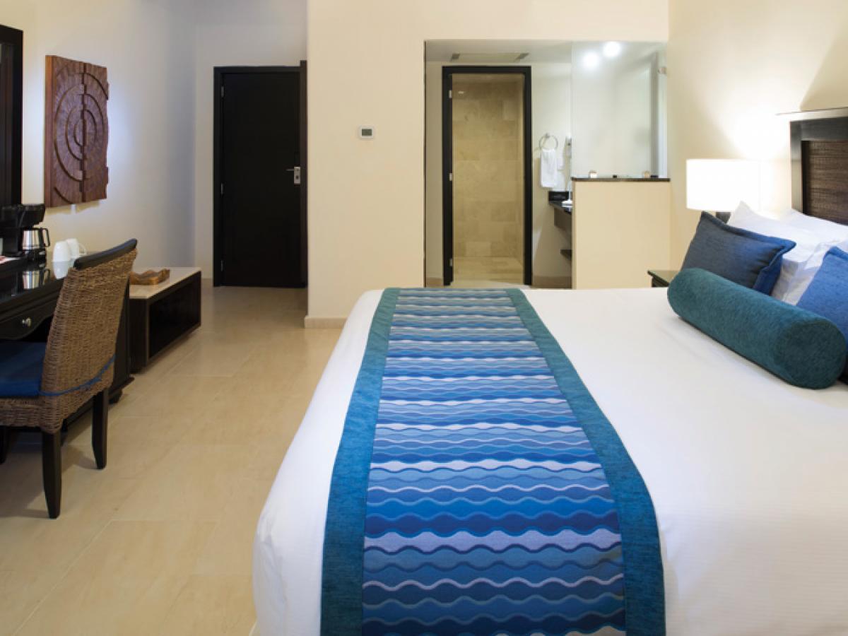 Memories Splash Punta Cana - Deluxe Room