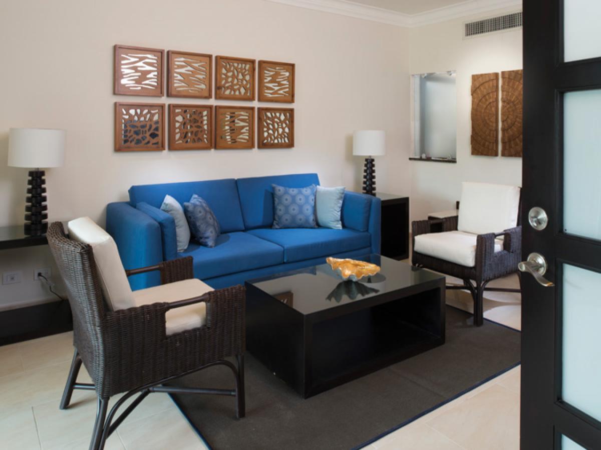 Memories Splash Punta Cana Dominican Republic - Presidential Jacuzzi One Bedroom