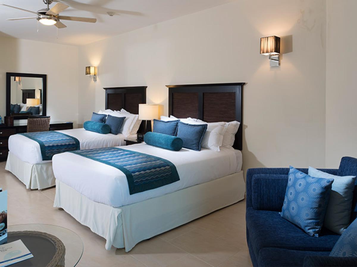 Memories Splash Punta Cana Dominican Republic - Diamond Club Premium Room