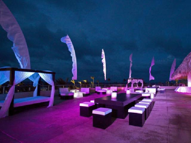 Hotel hard rock cafe & casino moon palace punta cana