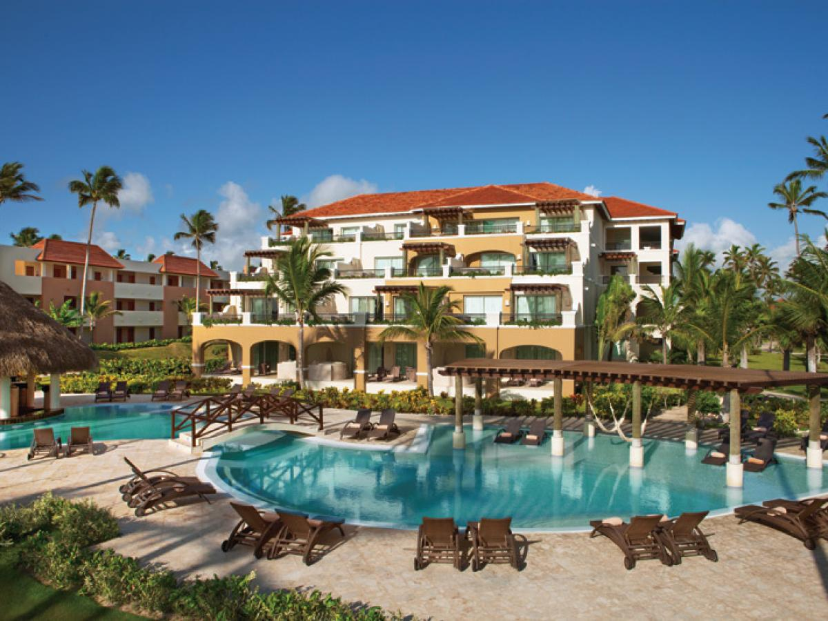 Stsvacations now larimar punta cana for Punta cana dominican republic vacation