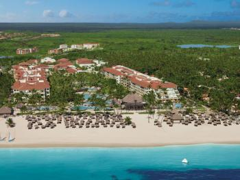 Now Larimar Punta Cana Dominican Republic - Resort
