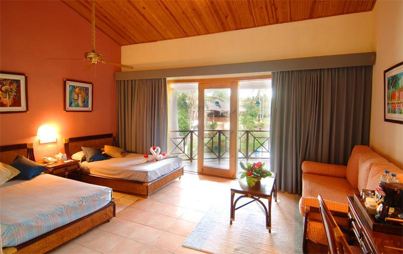 Natura Park Beach Eco-Resort & Spa Dominican Republic - Double Room