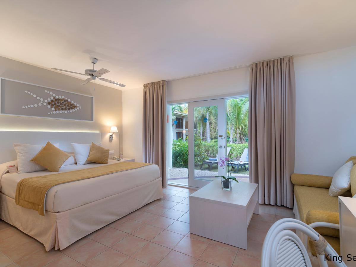 Natura Park Beach Eco-Resort & Spa -  Double Room Select