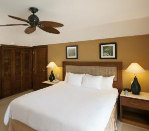Occidental Caribe Punta Cana - Double Room