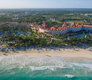 Occidental Caribe Punta Cana Dominican Republic - Resort