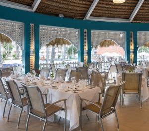 Occidental Caribe Punta Cana - Marenostrum Restaurant