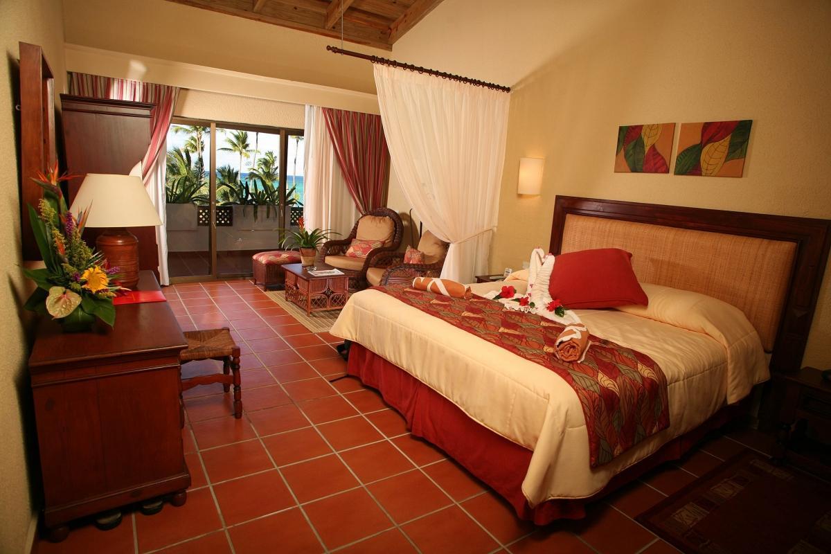Occidental  Punta Cana Dominican Republic - Superior Deluxe