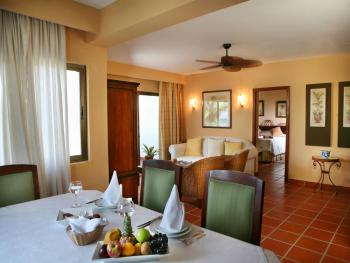 Occidental Grand Punta Cana Dominican Repbuclic - Royal Club Master Suite