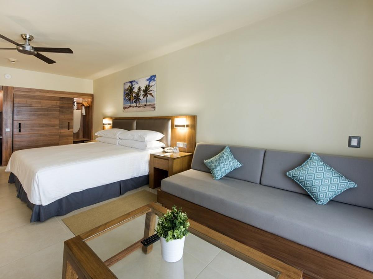 Occidental Punta Cana Dominican Republic -Grand Concierge Deluxe