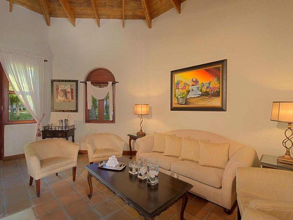 Occidental Punta Cana Dominican Republic - Suite Royal Club