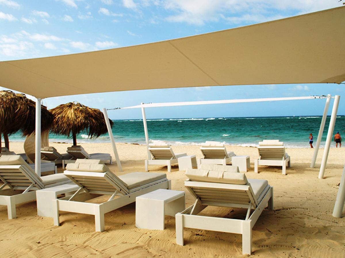Occidental Punta Cana Dominican Republic - Beach