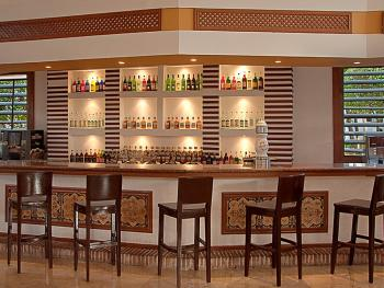Occidental Punta Cana Dominican Republic - Bar